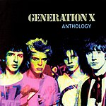 Generation X Anthology