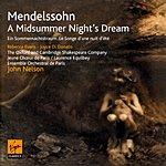 John Nelson A Midsummer Night's Dream