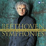 Sir Simon Rattle Beethoven Symphonies