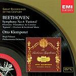 Otto Klemperer Great Recordings Of The Century: Symphony No.6 'Pastoral'/Overtures: 'Prometheus' & 'Coriolan'/'Egmont' Incidental Music