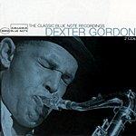 Dexter Gordon The Classic Blue Note Recordings