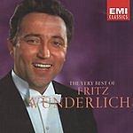 Fritz Wunderlich The Very Best Of Fritz Wunderlich