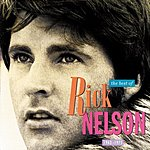 Rick Nelson The Best Of Rick Nelson - 1963 To 1975