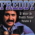 Freddy Fender El Mejor De Freddy Fender, Vol.2
