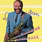 Louis Jordan At The Swing Cat's Ball