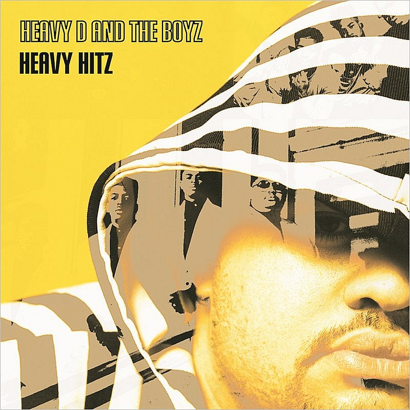 Cover Art: Heavy Hitz
