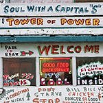"Tower Of Power Soul With A Capital ""S"":The Best Of Tower Of Power"