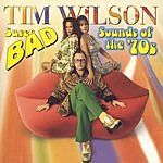 Tim Wilson Super Bad Sounds Of The 70's
