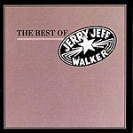 Jerry Jeff Walker The Best Of Jerry Jeff Walker