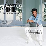Lionel Richie Can't Slow Down - Deluxe Edition
