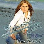 Carmen Jara 'El Show' Con Banda