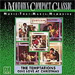 The Temptations Give Love At Christmas