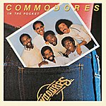 The Commodores In The Pocket