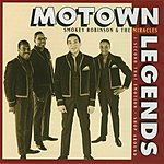 Smokey Robinson & The Miracles Motown Legends: I Second That Emotion