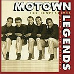 The Temptations Motown Legends: Just My Imagination/Beauty Is Only Skin Deep