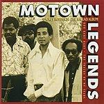Smokey Robinson Motown Legends: The Ballad Album