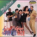 Los Hijos De Puerto Rico Serie Platino: Los Hijos De Puerto Rico