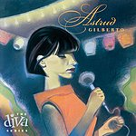 Cover Art: Diva: Astrud Gilberto