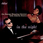 George Shearing Quintet In The Night