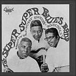 Bo Diddley The Super, Super Blues Band