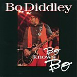 Bo Diddley Bo Knows Bo