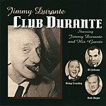 Jimmy Durante Club Durante
