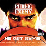 Public Enemy He Got Game: Motion Picture Soundtrack (Parental Advisory)