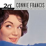 Connie Francis 20th Century Masters - The Millennium Collection: The Best Of Connie Francis
