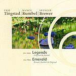 Spencer Brewer Legends-Emerald