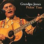 Grandpa Jones Pickin' Time