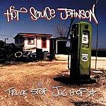 Hot Sauce Johnson Truck Stop Jug Hop
