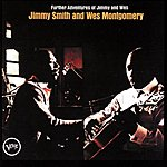 Wes Montgomery Further Adventures Of Jimmy And Wes