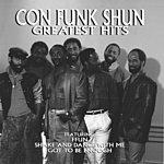 Con Funk Shun Greatest Hits: Con Funk Shun