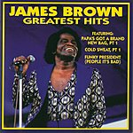 James Brown James Brown's Greatest Hits