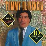 Tommy Olivencia Oro Salsero 10 Exitos