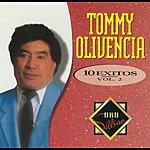Tommy Olivencia 10 Exitos Vol.2