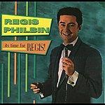 Regis Philbin It's Time For Regis
