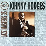 Johnny Hodges Jazz Masters 35