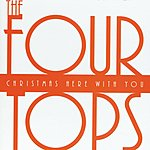 The Four Tops Christmas Here With You
