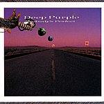 Deep Purple Nobody's Perfect