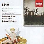 György Cziffra Piano Concertos Nos.1 & 2/Totentanz/Hungarian Fantasy