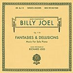 Richard Joo Op.1-10: Fantasies & Delusions - Music For Solo Piano