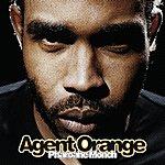 Pharoahe Monch Agent Orange (Parental Advisory)