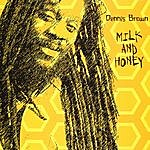 Dennis Brown Milk And Honey