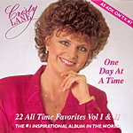 Cristy Lane One Day At A Time Vol.I & II: 22 All Time Favorites