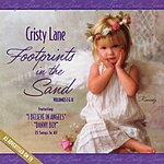 Cristy Lane Footprints In The Sand Volumes I & II