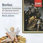 Mariss Jansons 'Encore' Collection: Berlioz: Symphonie Fantastique/Le Carnaval Romain