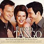 Duncan Sheik Three To Tango