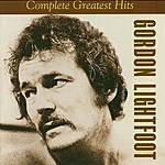 Gordon Lightfoot The Complete Greatest Hits
