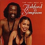 Ashford & Simpson The Very Best Of Ashford & Simpson